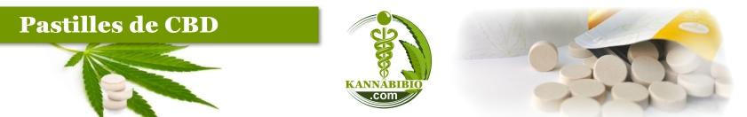 pastilles CBD bioactif