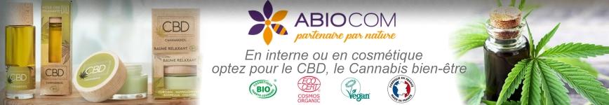 abiocom cbd cosmétique